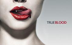 True Blood - Melhor série de Vampiros.