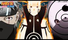 Naruto 663 - Page 1