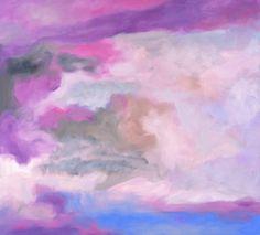 Jon Schueler, Summer Day - Sleat. copyright Jon Schueler Estate. Scottish Art: People, Places and Ideas, 23 May - 27 September 2015