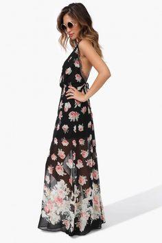 Flora Maxi Dress | Shop for Flora Maxi Dress Online