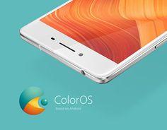 查看此 @Behance 项目: \u201cOPPO ColorOS - Official System Wallpaper\u201d https://www.behance.net/gallery/26904757/OPPO-ColorOS-Official-System-Wallpaper