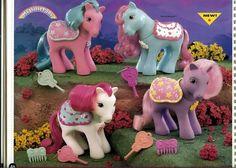 my little pony x