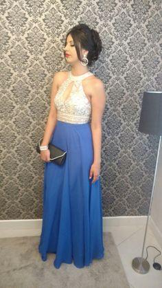 Madrinha #madrinha #azulroyal #Inspiraçao #casamento #look #wedding #vestido #dress #luxo #gala #vestidodemadrinha