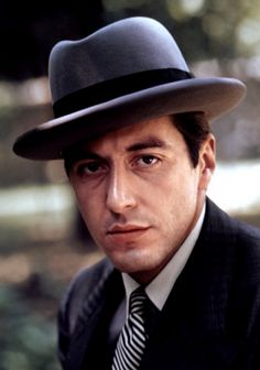 #AlPacino celebrates his 74th birthday yesterday. We wish him a very happy birthday. He is well known for playing Michael Corleone in The Godfather trilogy and Tony Montana in Scarface.