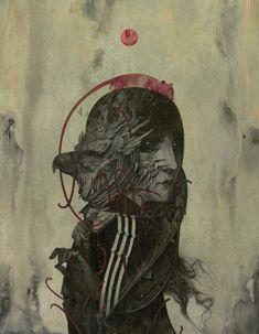 Illustrations by João Ruas | Cuded