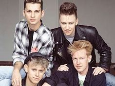 Depeche Mode   New Music And Songs  