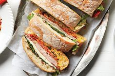 No Cook Meals: Family-Style Muffuletta