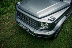 Mercedes-Benz Clase G Mercedes G Wagon, Mercedes G Class, Mercedes Benz Models, Mercedes Maybach, Florian, Bvlgari, Exotic Cars, Muscle Cars, Automobile