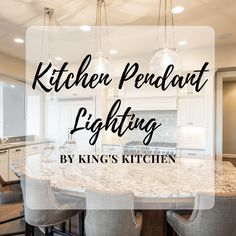 Kitchen Pendant Lighting, Kitchen Pendants, Light Fixtures, Lights, Inspiration, Home Decor, Biblical Inspiration, Lighting, Interior Design
