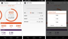 Misfit Wearables Launches Shine Android App: Misfit Wearables has just released its physical activity tracker app Shine on Android platform, landed a bit ahead of schedule.... Read more at: http://www.topapps.net/android/misfit-wearables-launches-shine-android-app.html/