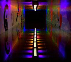 Night Club Exit