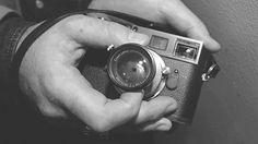 Denn wer sagt, dass du eine groß, teure Kamera brauchst?