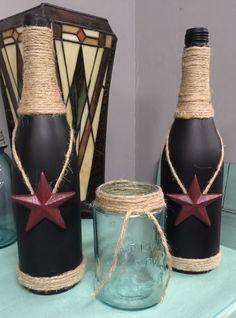 60+ Amazing DIY Wine Bottle Crafts - Crafts and DIY Ideas