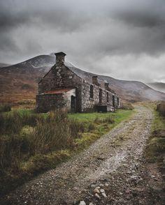 Highland II / Daniel Alford | AA13 – blog – Inspiration – Design – Architecture – Photographie – Art