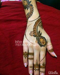 Me hand hi Peacock Mehndi Designs, Khafif Mehndi Design, Stylish Mehndi Designs, Mehndi Design Pictures, Mehndi Designs For Girls, Mehndi Designs For Fingers, Dulhan Mehndi Designs, Beautiful Henna Designs, Latest Mehndi Designs