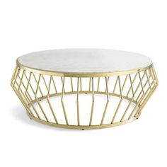 Great brass and marble outdoor Aequitas table