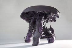 Science et Design, tabouret Gravity par Jólan van der Wiel