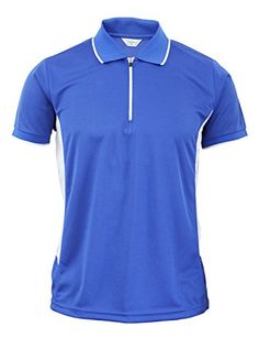 BCPOLO Casual Sporty Design Polo T-shirt Men comfortable Functional Sportswear-blue XS BCPOLO http://www.amazon.com/dp/B00S5PX19O/ref=cm_sw_r_pi_dp_dqv7ub19EXE26