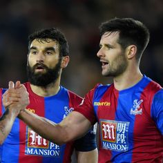 Scott Dann replaces Mile Jedinak as Crystal Palace captain
