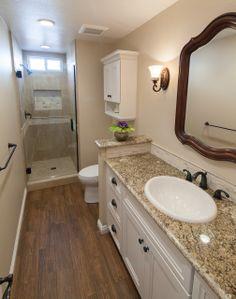 Bathroom Remodel Ventura County bathroom remodelskitchens etc. - traditional - bathroom - los
