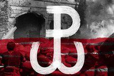 Warsaw Uprising, Lululemon Logo, Poland, Neon Signs, Military Art, Historia, War, Tattoos