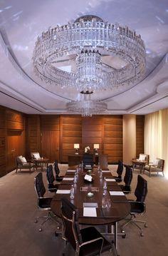 Jumeirah Frankfurt Hotel - Meeting Room Salon