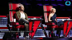 Miley Cyrus is headed to The Voice on Monday for the start of the Knockout Rounds and her stint as Key Adviser, but she's also making a more permanent move. Description from onenewspage.com. I searched for this on bing.com/images