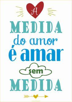 posters para imprimir amor - Pesquisa Google