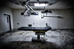operating theatre, proj3ctm4yh3m.com, urbex rossendale general hospital
