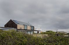 SALT Architects - House Porter in context