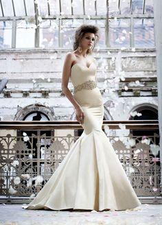 un vestido hermoso para el dia mas importante de tu vida