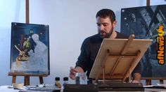Video tutorial: acquerello monocromo, Simone Gabrielli - http://www.afnews.info/wordpress/2017/06/09/video-tutorial-acquerello-monocromo-simone-gabrielli/