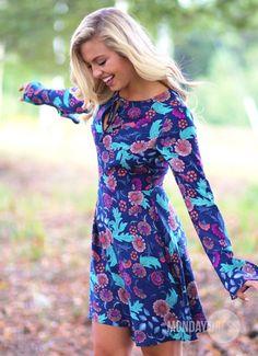 Something More Dress