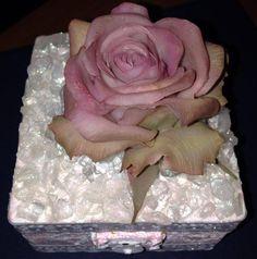rosa di annet porcellana trasparent