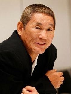 shigeru onda est un vieux gigolo sans le sou Takeshi Kitano, Chiba, Screenwriting, Comedians, Beats, Japanese, Actors, Timeline Photos, Google Search