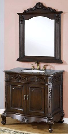 Exceptionnel ICA Furniture Antiope 50 Inch Double Vanity With Cream Rose Marble Top |  Double Vanity, Marble Top And Vanities