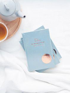 Das 6-Minuten-Tagebuch: Positive Psychologie für den Alltag #achtsamkeit #psychologie #mindfulness
