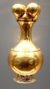 L'oro dei Quimbaya