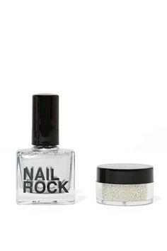 Nothing But Caviar Nail Kit