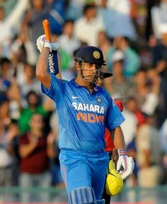 DHONI.CAPATAIN INDIAN CRICKET TEAM.DID 100today