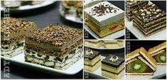 Food Cakes, Homemade Cakes, Tiramisu, Cake Recipes, Ethnic Recipes, Mai, Kitchen, Cakes, Cooking