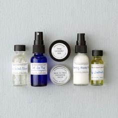 Farmaesthetics Travel Beauty Kit in House+Home SPA + BEAUTY Shop by Brand Farmaesthetics at Terrain