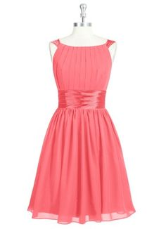 Bridesmaids dresses - pick a color and a length, $80-100  - Azazie Deanna