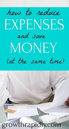 expenses budget, saving money tips, reduce expenses tips