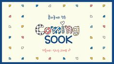 Coming Sook Title http://tvcast.naver.com/cjenm.comingsook Design : Redvani EunJi Lee Tools : AfterEffects, © 2015 CJ E&M. All Rights Reserved.