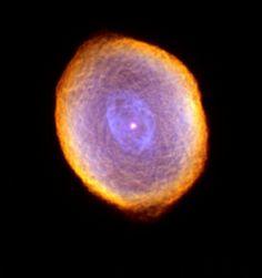 Nebulosa IC 418