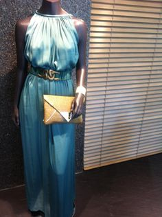 Vestido hoss | D'Maglia