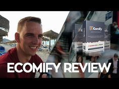 Ecomify Review - Build Your Own eCommerce Store In Under 10 Minutes - Mike Appleton