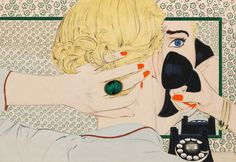 What's on | What's On | Mac Conner: A New York Life | House of Illustration
