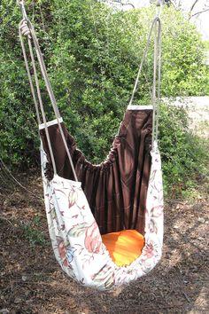 ZazaHammocks:     Baby Hammocks and Swings for Babies and Children